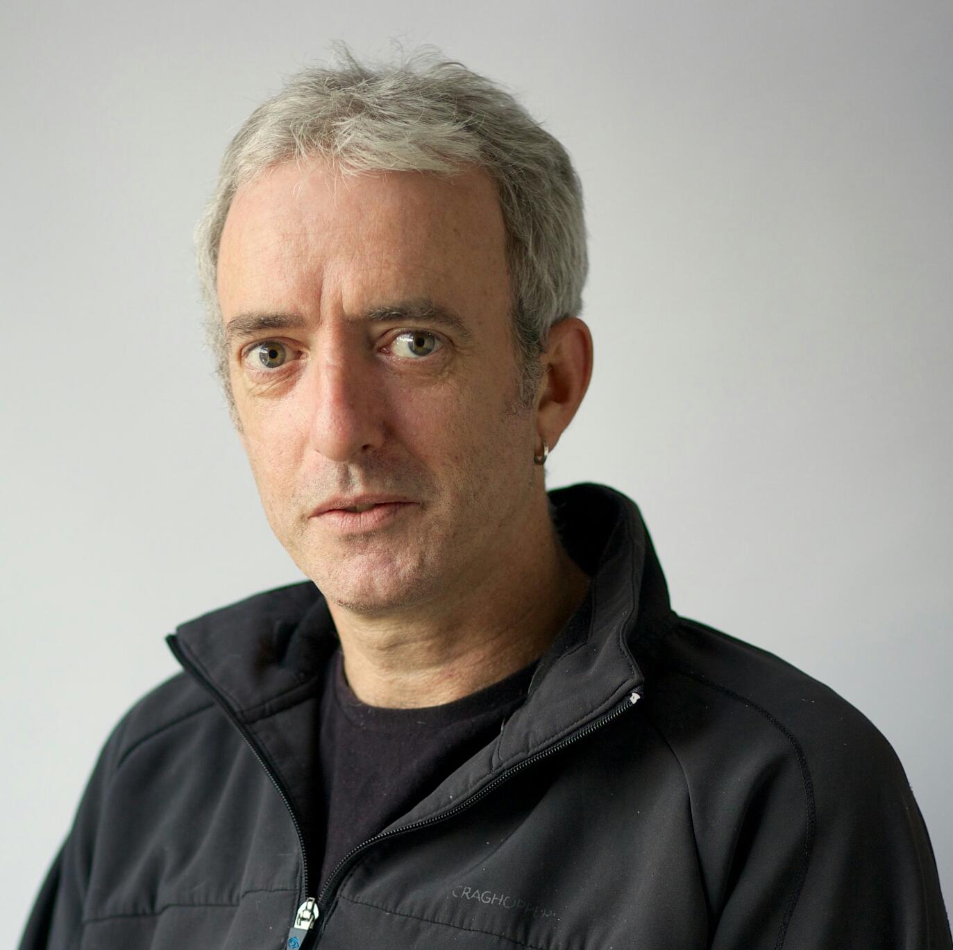 Adam Aizlewood