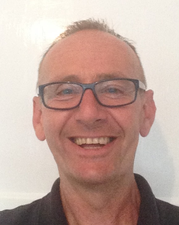 Dave Barrott