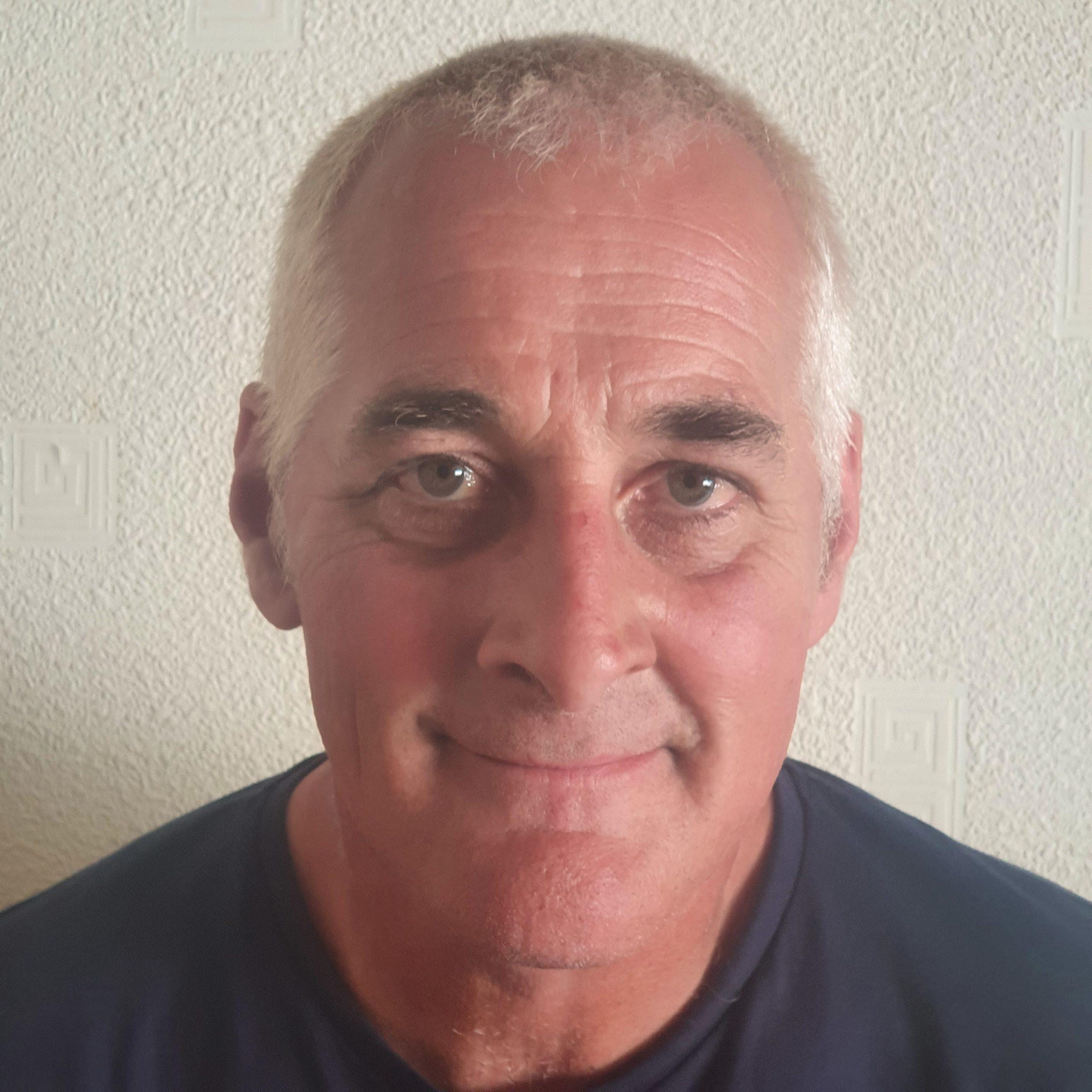 Colin Bowell