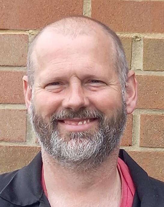 Duncan Norman
